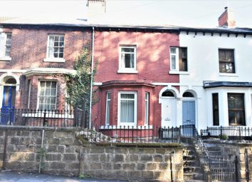 Thumbnail 3 bed property for sale in Kilwardby Street, Ashby De La Zouch