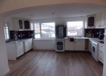 Thumbnail 3 bed semi-detached house to rent in Roundways, Coalpit Heath