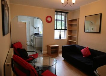Thumbnail 4 bed property to rent in Redshaw Street, Derby