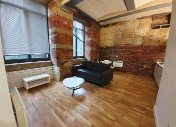 1 bed flat for sale in Lilycroft Road, Bradford BD9