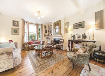 Thumbnail 4 bed terraced house for sale in Octavia Street, London