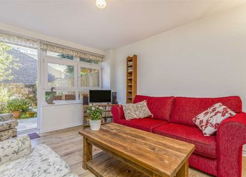 Thumbnail 2 bed flat for sale in Crefeld Close, London
