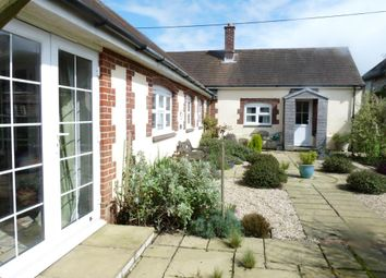 Thumbnail 3 bed detached bungalow to rent in Lower Ansty, Dorchester, Dorset