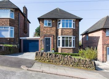 3 bed detached house for sale in Tettenbury Road, Nottingham NG5