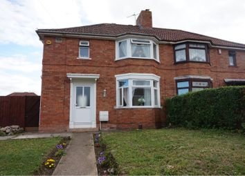 3 bed semi-detached house for sale in Pen Park Road, Southmead BS10