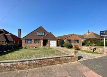 Marine Drive, Bishopstone, East Sussex BN25. 4 bed detached house