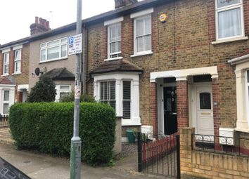 Thumbnail 2 bed terraced house to rent in Margaret Road, Romford