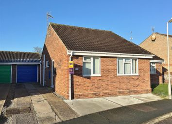 Thumbnail 2 bed semi-detached bungalow to rent in Abinger Close, Clacton-On-Sea