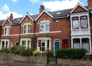 4 bed terraced house for sale in Sir Johns Road, Selly Park, Birmingham B29