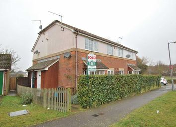 Thumbnail 1 bed semi-detached house to rent in Kings Walden Rise, Stevenage, Herts