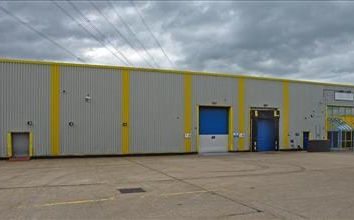 Thumbnail Warehouse for sale in 7 Smeaton Close, Brunel Park, Aylesbury, Buckinghamshire