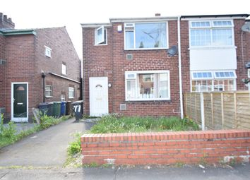 Thumbnail 3 bed semi-detached house for sale in Highfield Road, Prestwich, Manchester