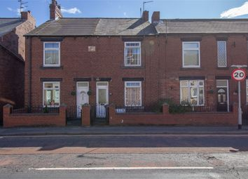 Thumbnail 2 bed terraced house for sale in Midland Road, Royston, Barnsley, South Yorkshire