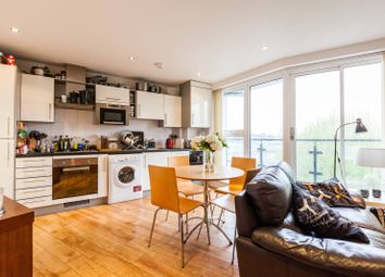 Thumbnail 2 bed flat to rent in Rowcross Street, South Bermondsey
