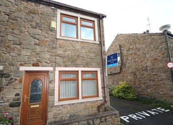 Thumbnail 2 bed property for sale in Water Street, Ribchester, Preston