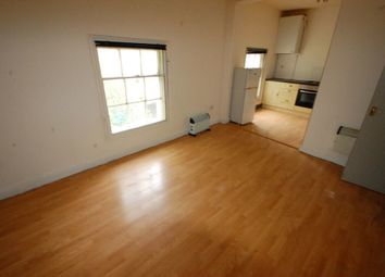 Thumbnail 2 bed flat to rent in Station Street ( Apt ), Burton Upon Trent, Staffordshire