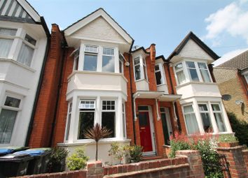 Thumbnail 4 bedroom property for sale in Lightcliffe Road, Palmers Green, London