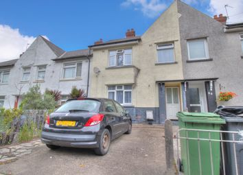 Greenfarm Road, Cardiff CF5. 3 bed terraced house