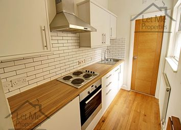 1 bed flat to rent in Fiscal House, 36 Lattimore Road, St Albans AL1