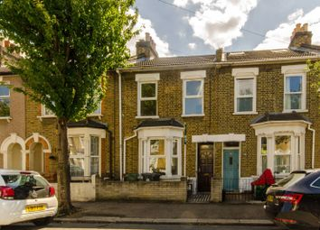 Thumbnail 3 bedroom property for sale in Oakdale Road, Leytonstone