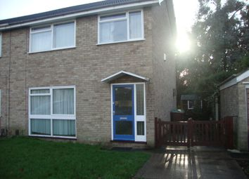Thumbnail 4 bedroom detached house to rent in Arnesby Road, Lenton