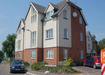 Thumbnail 2 bed flat for sale in Saddlers Mews, Ramsgate, Kent