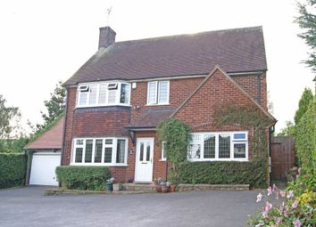 Thumbnail 4 bed property for sale in Holymoor Road, Holymoorside, Chesterfield, Derbyshire