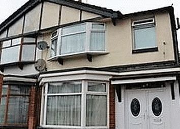 Thumbnail 3 bedroom semi-detached house for sale in Winchester Avenue, Prestwich, Manchester