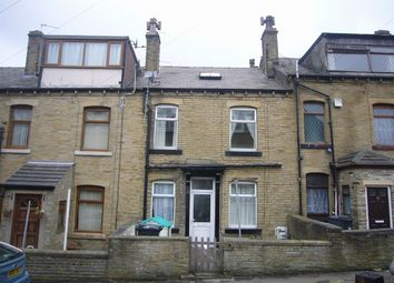 Thumbnail 3 bed terraced house for sale in Buxton Street, Halifax