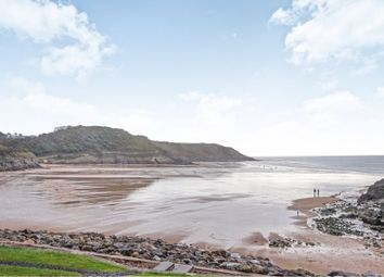 Thumbnail 1 bedroom flat for sale in Caswell Bay, Caswell