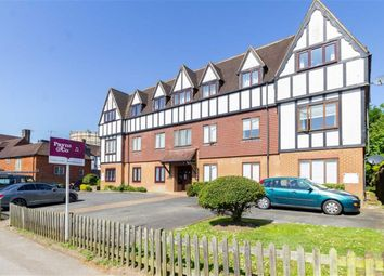 Thumbnail 2 bed flat to rent in Gresham Place, Oxted, Surrey