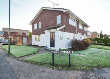 Thumbnail 2 bed end terrace house for sale in Rusper Road, Horsham, West Sussex