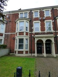 Thumbnail 2 bed flat for sale in Osborne Road, Jesmond, Newcastle, Tyne And Wear