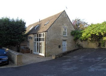 Thumbnail 2 bed detached house to rent in The Hollies, Albion Street, Chipping Norton
