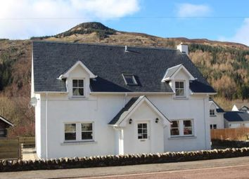 Thumbnail 3 bed detached house for sale in Strathyre, Callander, Stirlingshire