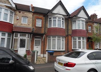 Thumbnail 3 bed terraced house for sale in Fernbank Avenue, Sudbury Hill, Harrow