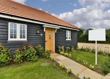 2 bed semi-detached bungalow for sale in Commonside Cottages, Ashtead, Surrey KT21