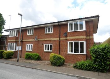 Thumbnail 1 bed flat for sale in Derby Street, Norwich