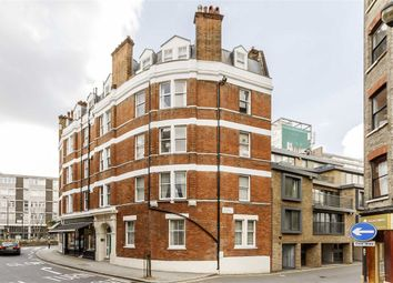 Thumbnail 2 bed flat for sale in Kensington Mall, London