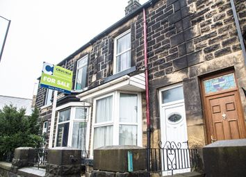 3 bed terraced house for sale in Leppings Lane, Sheffield, South Yorkshire S6