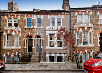 Thumbnail 3 bed terraced house for sale in Colenso Road, London