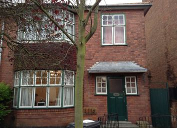 Thumbnail 5 bed terraced house to rent in Russell Terrace, Leamington Spa
