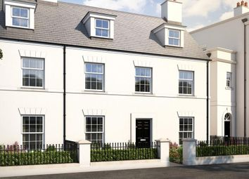 4 bed end terrace house for sale in Sherford Village, Haye Road, Plymouth, Devon PL9