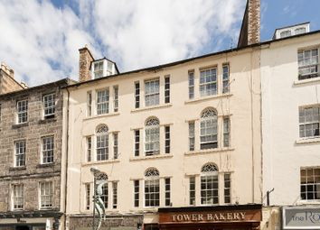 Thumbnail 1 bed flat to rent in St John Street, Perth, Perthshire