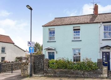 Thumbnail 4 bed end terrace house for sale in Pullins Green, Thornbury, Gloucestershire