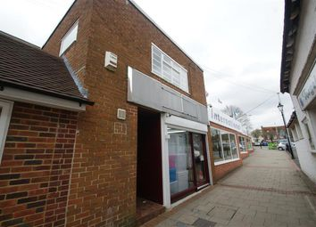 Thumbnail Office to let in High Street, Andover