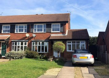 Thumbnail 4 bed semi-detached house for sale in Skelmerdale Way, Earley