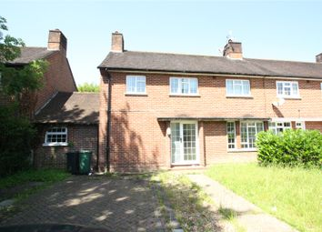 Thumbnail 4 bed semi-detached house for sale in London Road, Redhill