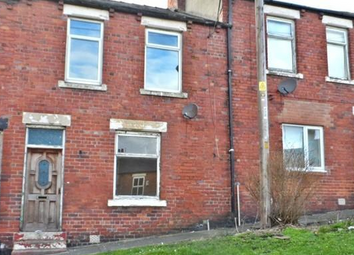 Thumbnail 1 bed terraced house for sale in Argent Street, Easington Colliery, Peterlee