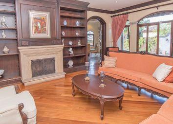 Thumbnail 4 bed villa for sale in Granadilla, Curridabat, San Jose